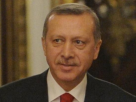 Эрдоган заявил  о возможной военной операции против курдских ополченцев