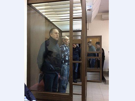 Максимальный срок по итогам сегодняшнего заседания в суде прокурор, вероятно, попросит для помощника мастера Юрия Гордова