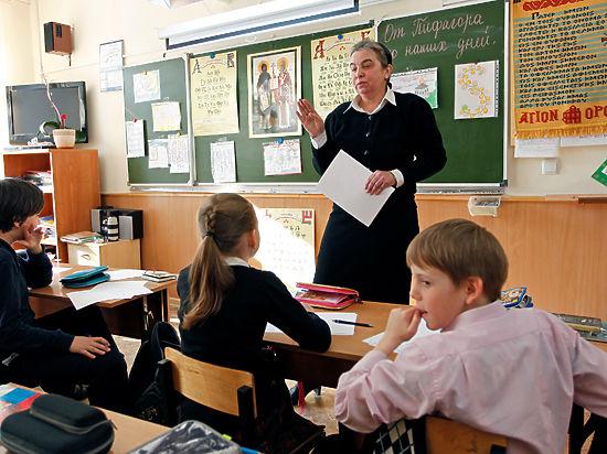 Русский язык будут изучать в школе на базовом и профильном уровнях