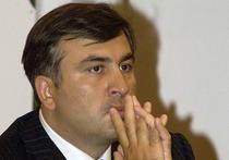 Саакашвили готовит революцию: Грузия просит Украину о помощи