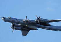 """""""Просто хотели посмотреть"""": американский командир прокомментировал пролёт российских Ту-142"""