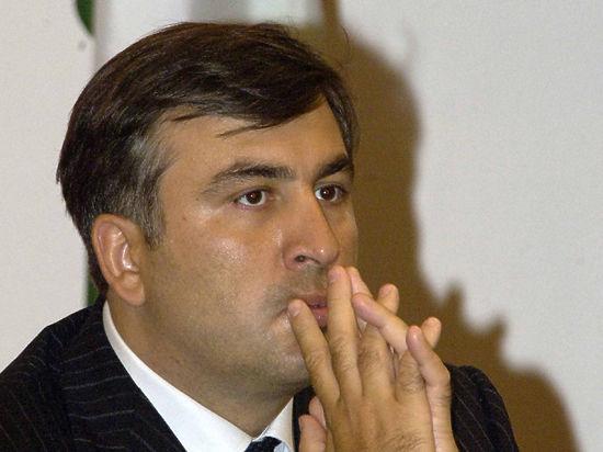 Служба госбезопасности Грузии намерена изучить аудиозаписи телефонных бесед Саакашвили с его  соратниками