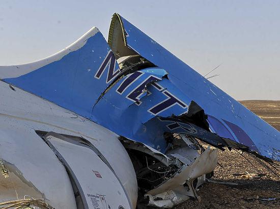 Крушение А321 в Египте: российские спасатели ищут тела погибших. Онлайн-трансляция