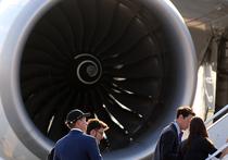"""Власти Египта задержали вылет самолета Airbus 321 """"Уральских авиалиний"""""""