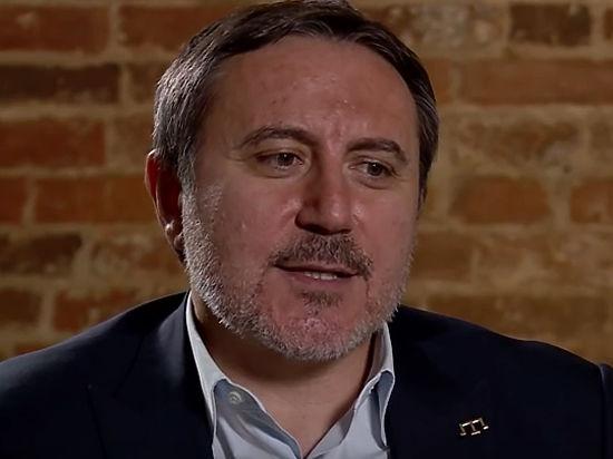 Ленур Ислямов заплатит за блокаду Крыма своим бизнесом
