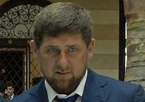 Кадыров простил готовивших на него покушение молодых чеченцев