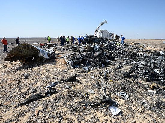 Авиакатастрофа А321: что означают нехарактерные звуки и неконструктивные элементы