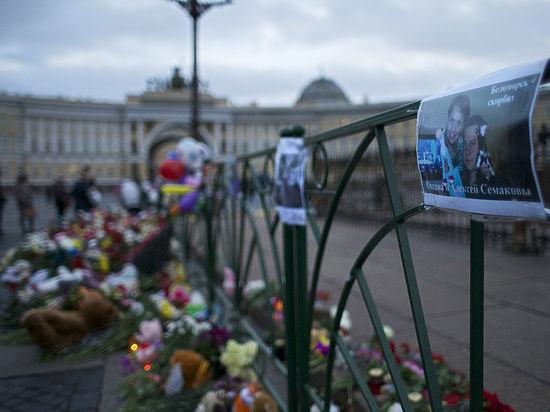 За мемориал жертвам A321 проголосовали свыше 100 тысяч человек