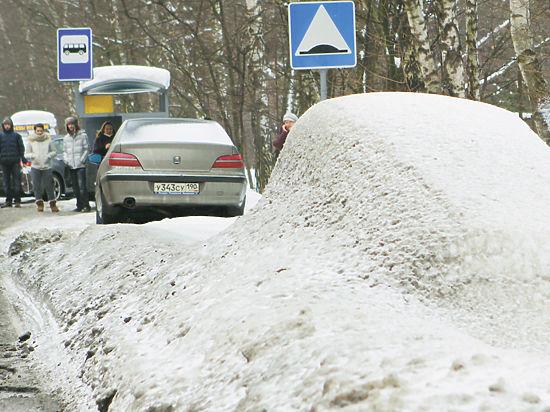Нюансы эксплуатации автомобиля в холодное время года