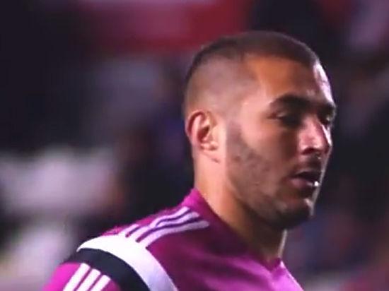 Игрок «Реала» подозревается ввымогательстве 150 тысяч евро