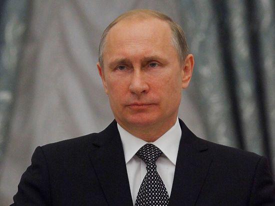 Рейтинг одобрения президента россиянами в октябре достиг рекордных 89,9%