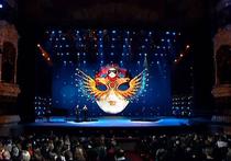 10 ноября «МК» открывает свой театр