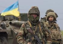 Участникам АТО в Донбассе могут пожизненно закрыть въезд в РФ