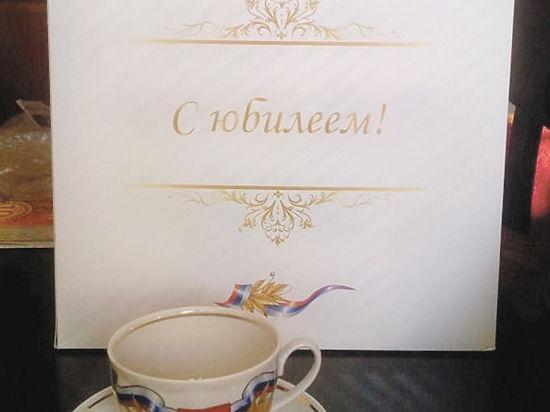 Почему москвичи выставляют на продажу подарки  от Путина