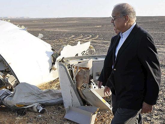 В Росавиации сравнили авиакатастрофы самолетов А321 и MH17