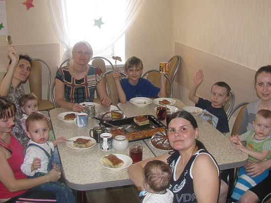 Более 20 тысяч жительниц Челябинска обратились в кризисный центр