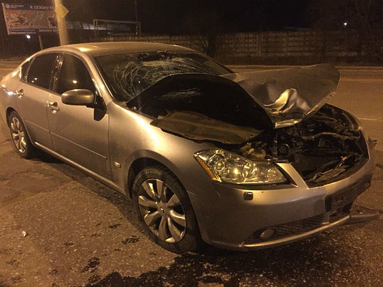 Водитель, сбивший насмерть смоленскую студентку, попал под амнистию
