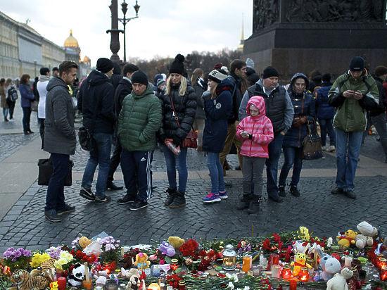Церетели согласился стать автором мемориала жертвам А321 в Пулково
