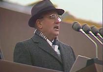 Покушения на Генсеков: В Горбачева стреляли, а Сталина ударили по голове