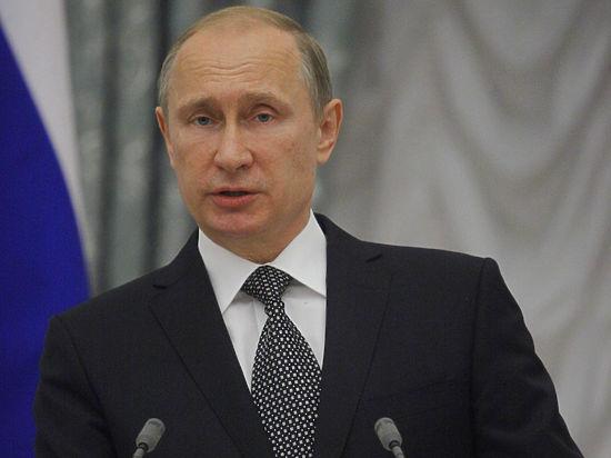 Путин после крушения А321 запретил полеты в Египет