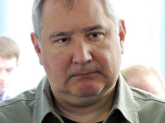 Рогозин пообещал Прибалтике «от мертвого осла уши» за «советскую оккупацию»