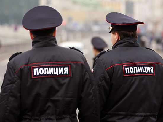 Подробности убийства полицейского в Москве: разыскивается