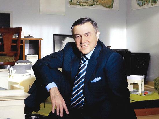 Араз Агаларов, миллиардер с человеческим лицом