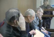 На приговоре по делу о катастрофе в метро названы виновные