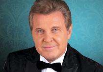 Лев Лещенко отметит свое пятидесятилетие на сцене
