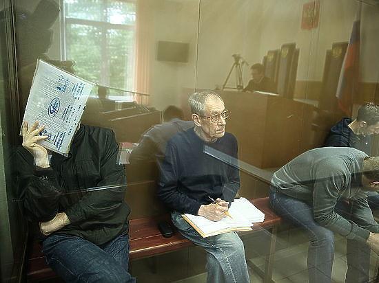 Юрий Гордов заявил, что его подпись на надзорном документе была подделана