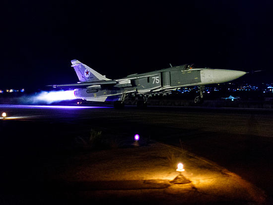 Сирийская оппозиция начала помогать нашим военным уничтожать террористов