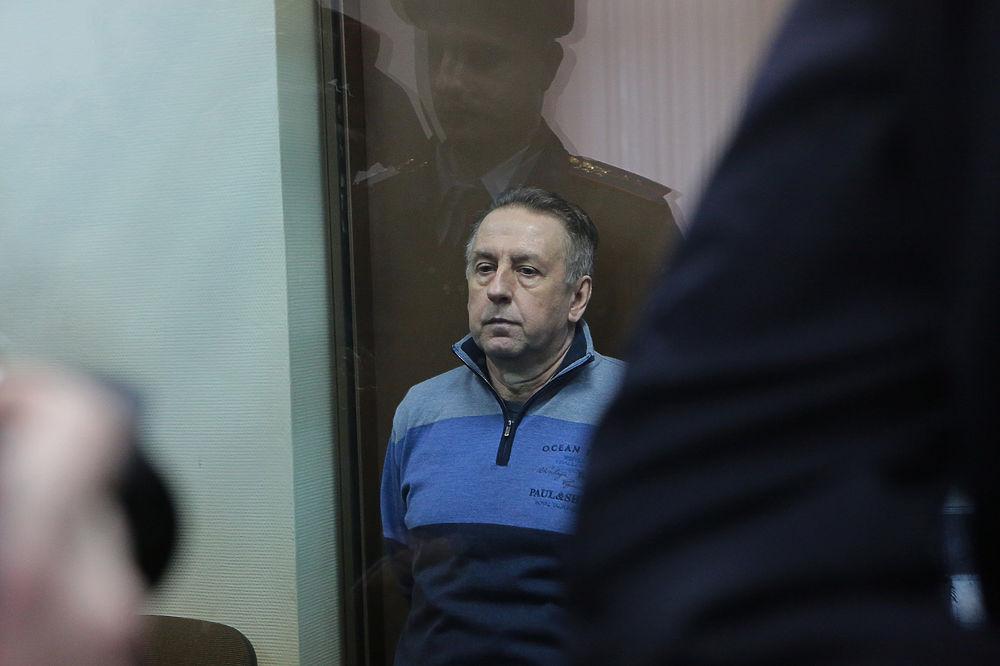В Дорогомиловском суде Москвы вынесли приговор виновникам катастрофы в метро