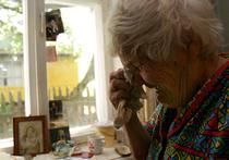 16 июля 2015 года в квартире 70-летней москвички Антонины Филипповны Ильиной (имя и фамилия изменены