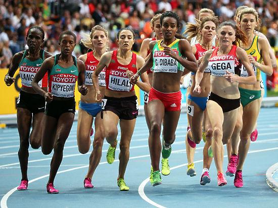 Допинговый скандал: пожизненно могут дисквалифицировать пятерых российских атлетов