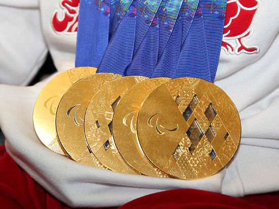 Источник: Россия не откажется от Олимпиады добровольно