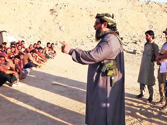 Российский ислам под прицелом экстремистов