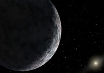 Это самый дальний из известных объект нашей Солнечной системы