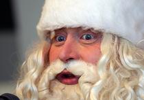 Дед Мороз из Великого Устюга прокомментировал слухи о том, что его не существует