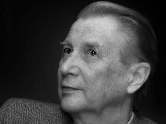 Скончался композитор современности Андрей Эшпай