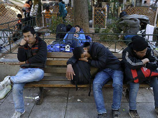 На Мальте открывается европейско-африканский саммит по проблеме миграции: чего ждать