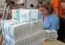 В декабре в России станет больше денег