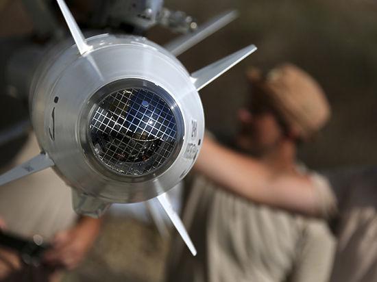 Российское оружие против ИГИЛ: чем мы воюем в Сирии