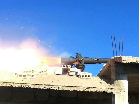 Эксперт: для сирийцев лучшим сценарием остается выполнение условий «Женевы-1»