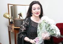 Тамара Гвердцители не хочет искать сыну невесту
