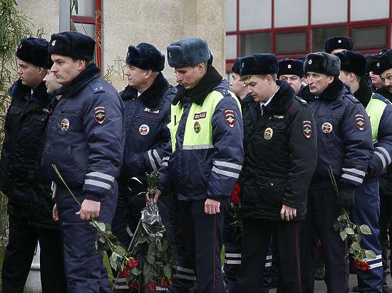 Убийцы московского полицейского начинали в банде черных риэлторов