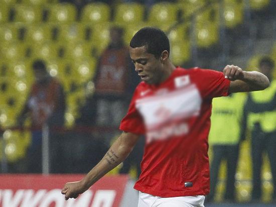 50% прав на полузащитника «Атлетико Минейро» принадлежат москвичам
