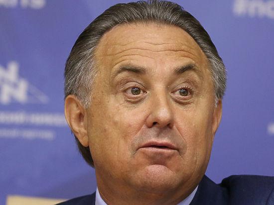 Министр спорта отметил, что Россия готова сотрудничать с WADA и МОК