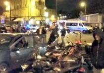 Страшные события развернулись в Париже: сообщается, что в результате стрельбы и взрывов погибли как минимум десятки человек