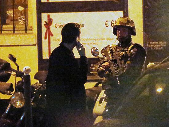 Атака в Париже - теракт «любителей», но это еще опасней