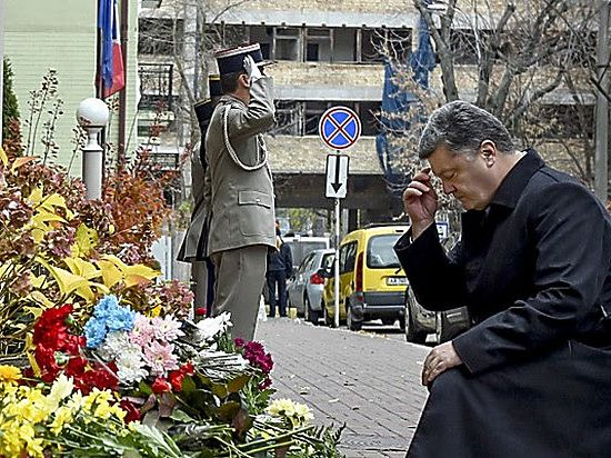 США дали понять: вслед за нелетальным вооружением Киев может получить из их рук и кое-что похлеще